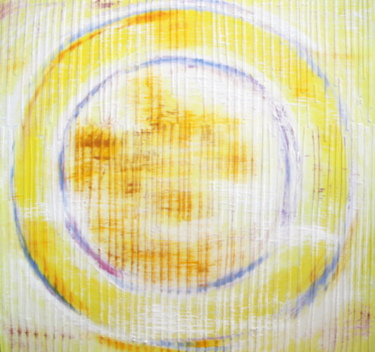 Leigh Pawling Studio Sublimity Other Works The Circle Yellow